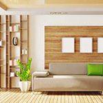 طراحی دکوراسیون داخلی در معماری