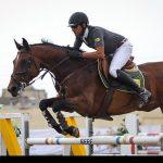 آموزش مقدماتی پرش با اسب (300 ساعته بمدت 3 ماه)