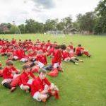 مربیگری فوتبال (300 ساعت بمدت 3 ماه)