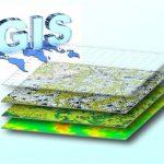 دوره آشنایی با اصول GIS
