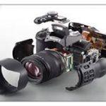 دوره عیب یابی و تعمیر تجهیزات تصویربرداری