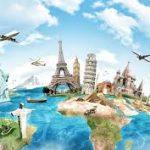 دوره شناخت صنعت گردشگری