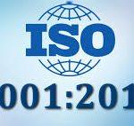 دوره استاندارد سیستم مدیریت کیفیت (ISO 9001:2015)