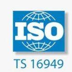 دوره استاندارد آشنایی با الزامات ISO/TS 16949 : 2009