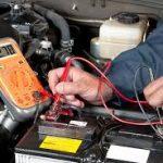 دوره برق خودرو