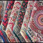 دوره آشنایی با فرش ایرانی و جغرافیای آن