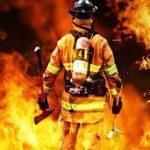 دوره اصول ایمنی آتش نشانی