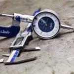 دوره استاندارد ابزار آلات اندازه گیری